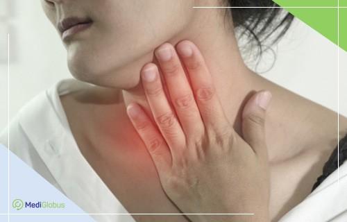лечение рецидивирующей лимфомы